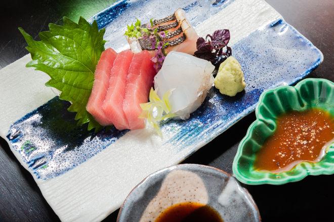 日本料理 中三川_18