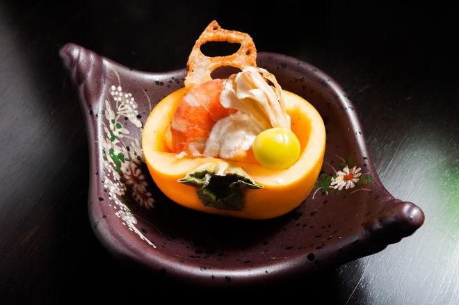 日本料理 中三川_22