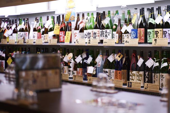 名酒センター 御茶ノ水店_33