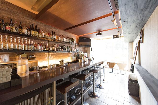 Cafe&Bar The 4th EBISU_1