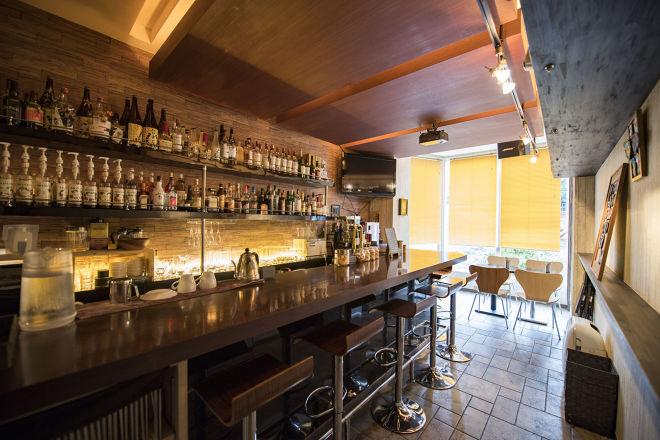 Cafe&Bar The 4th EBISU_2
