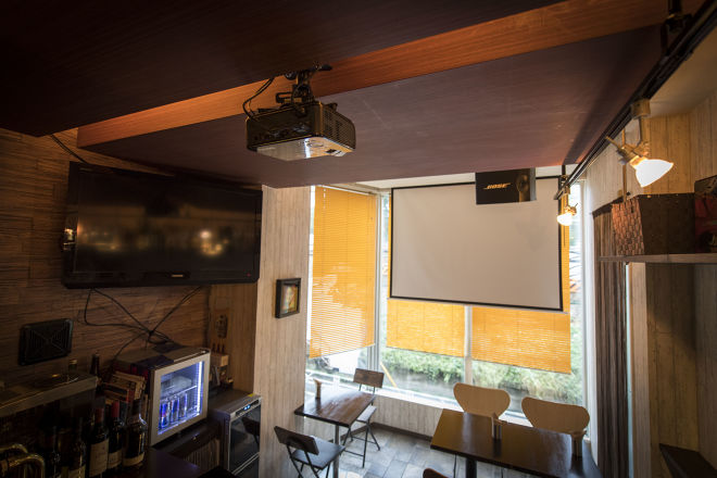 Cafe&Bar The 4th EBISU_9