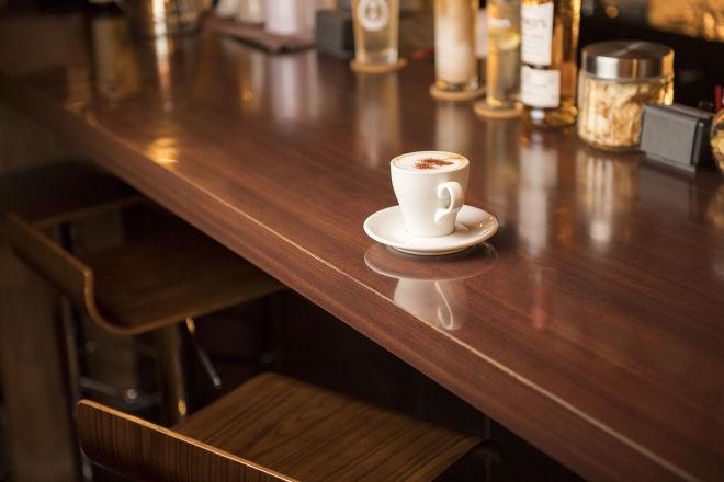 Cafe&Bar The 4th EBISU_25