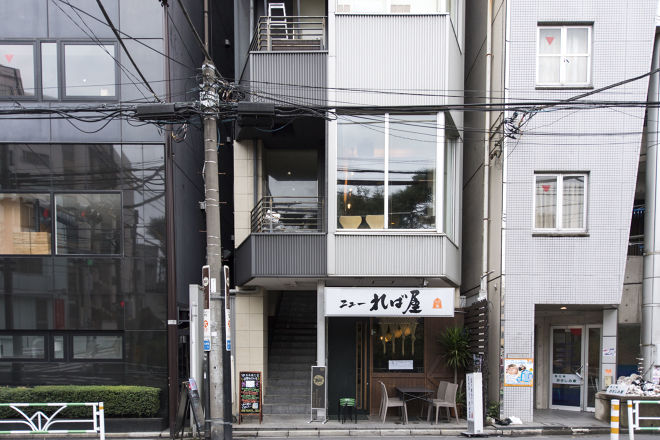 Cafe&Bar The 4th EBISU_26