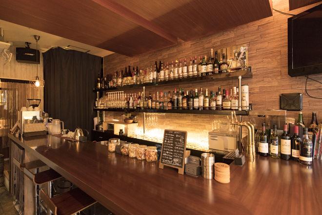 Cafe&Bar The 4th EBISU_33