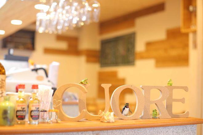 fruit cocktail&italian kitchen Cuore_5