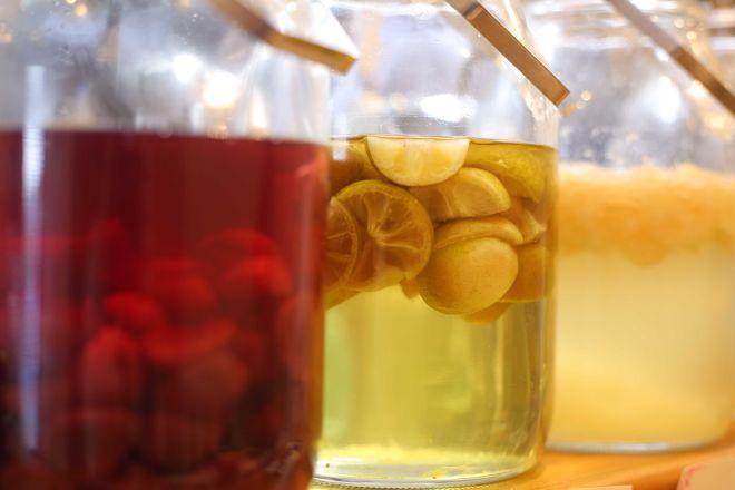 fruit cocktail&italian kitchen Cuore_8