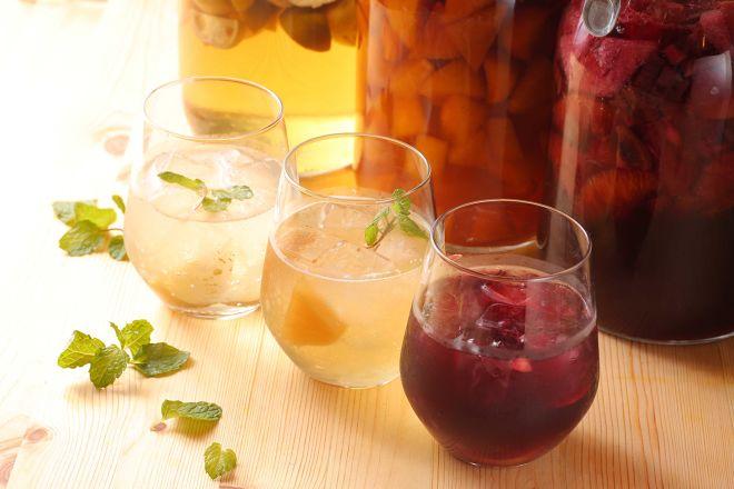 fruit cocktail&italian kitchen Cuore_20