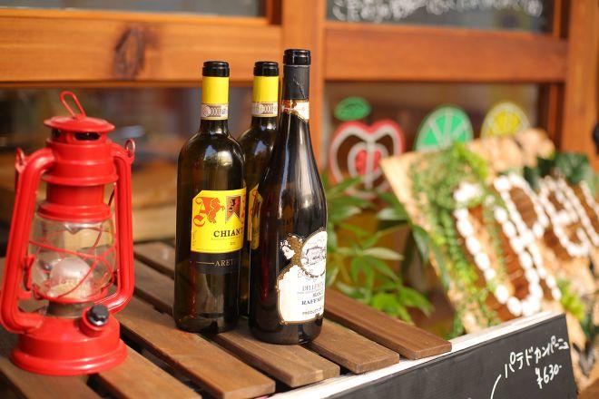 fruit cocktail&italian kitchen Cuore_27