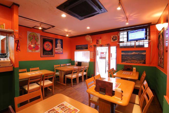 インド ネパール レストラン ナマステ キッチン_1
