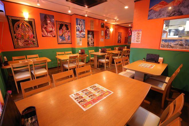 インド ネパール レストラン ナマステ キッチン_2