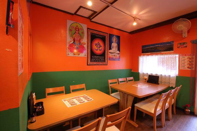 インド ネパール レストラン ナマステ キッチン_4