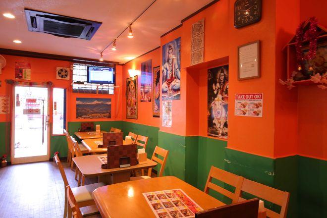 インド ネパール レストラン ナマステ キッチン_5