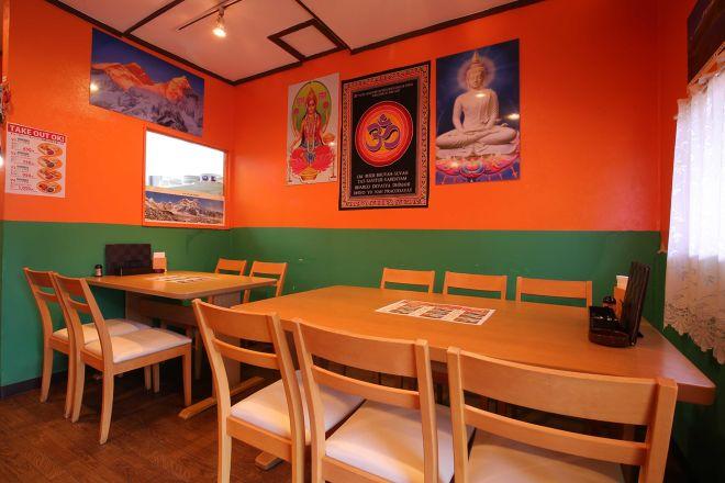 インド ネパール レストラン ナマステ キッチン_6