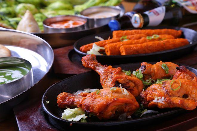インド ネパール レストラン ナマステ キッチン_8
