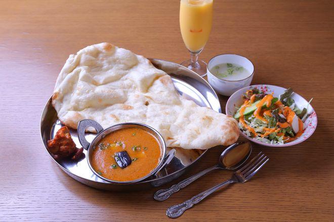 インド ネパール レストラン ナマステ キッチン_9