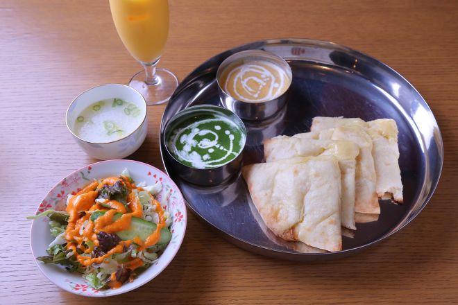インド ネパール レストラン ナマステ キッチン_10