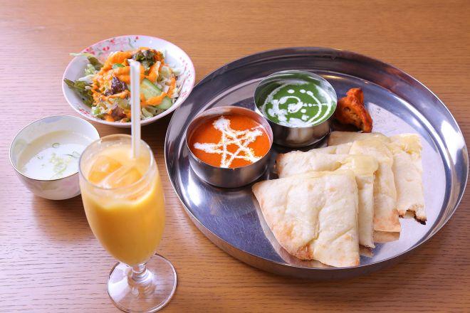 インド ネパール レストラン ナマステ キッチン_13