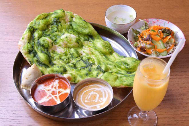 インド ネパール レストラン ナマステ キッチン_14
