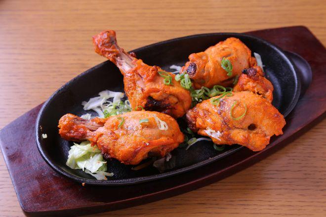 インド ネパール レストラン ナマステ キッチン_16