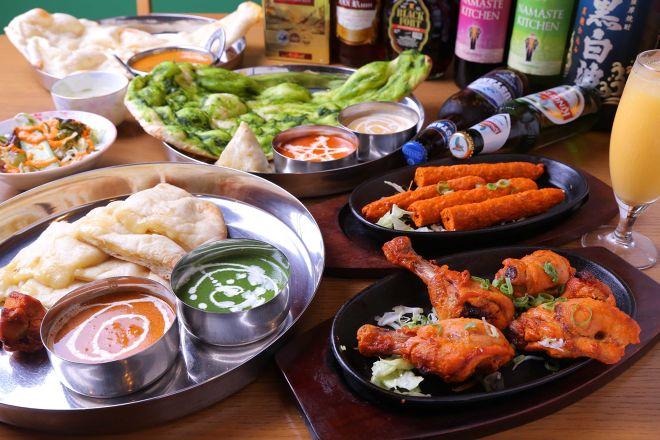 インド ネパール レストラン ナマステ キッチン_18