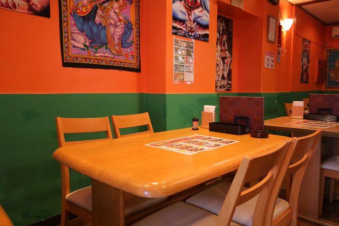 インド ネパール レストラン ナマステ キッチン_23