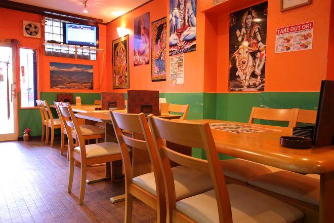 インド ネパール レストラン ナマステ キッチン_25