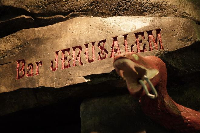 Bar JERUSALEM_24
