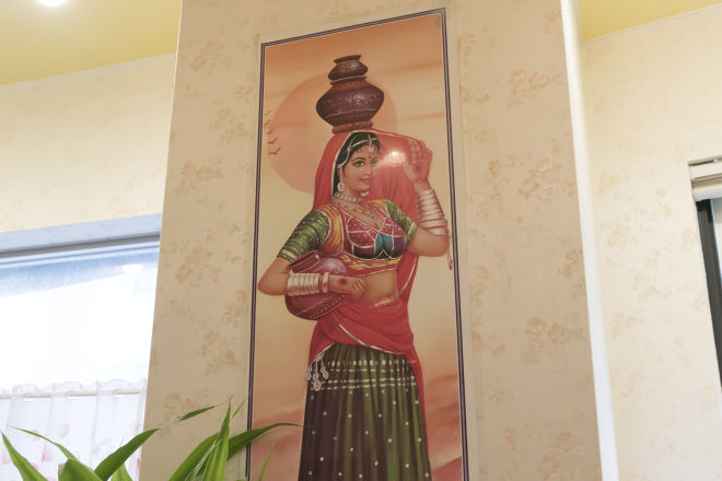 Oasis indian Restaurant 大森町店_7