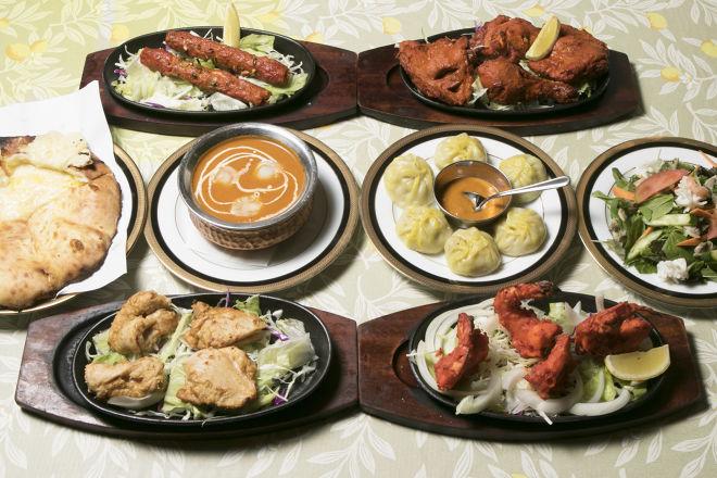 Oasis indian Restaurant 大森町店