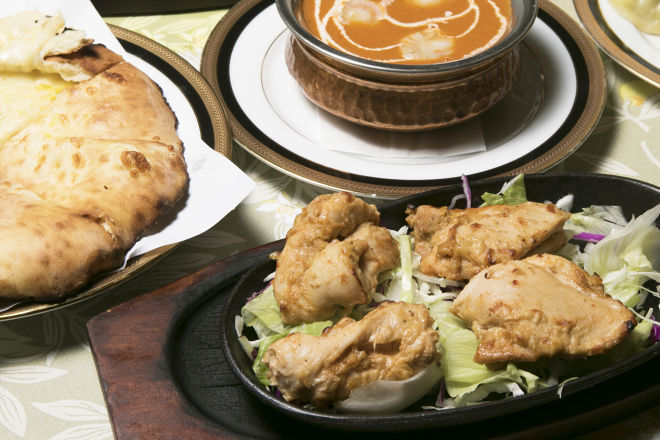 Oasis indian Restaurant 大森町店_22