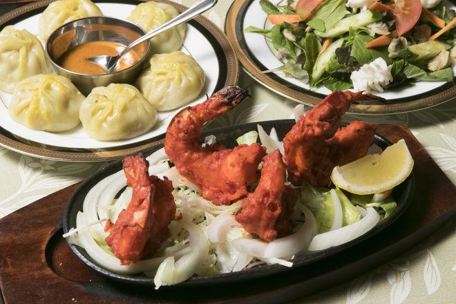 Oasis indian Restaurant 大森町店_23