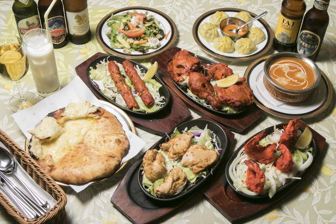 Oasis indian Restaurant 大森町店_24