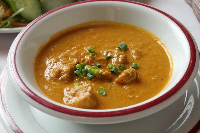 ネパール料理 ヤク&イエティ