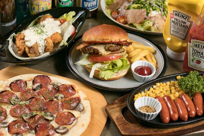 Arrowz Diner