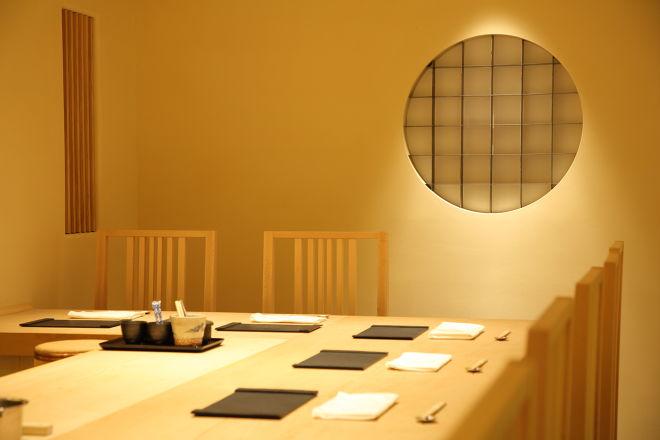 【閉店】Sushi Zo Tokyo_2
