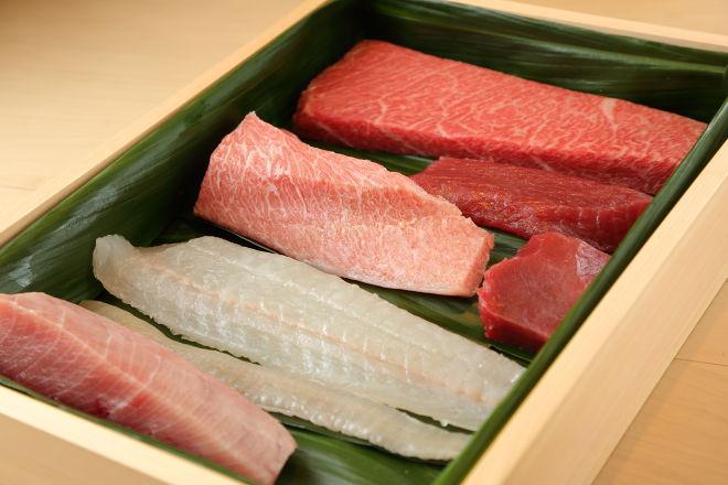【閉店】Sushi Zo Tokyo_7