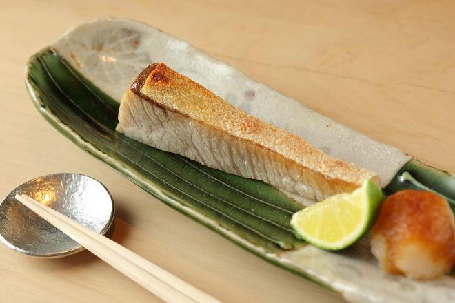 【閉店】Sushi Zo Tokyo_10