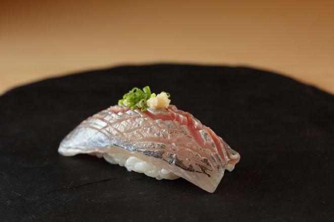 【閉店】Sushi Zo Tokyo_21
