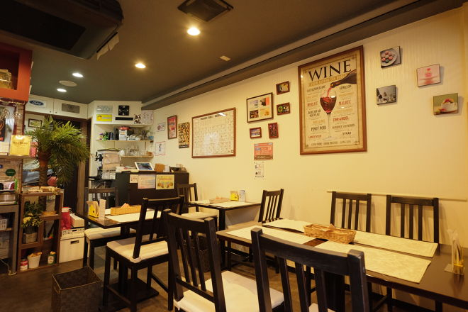 Island Cafe & Bar_5