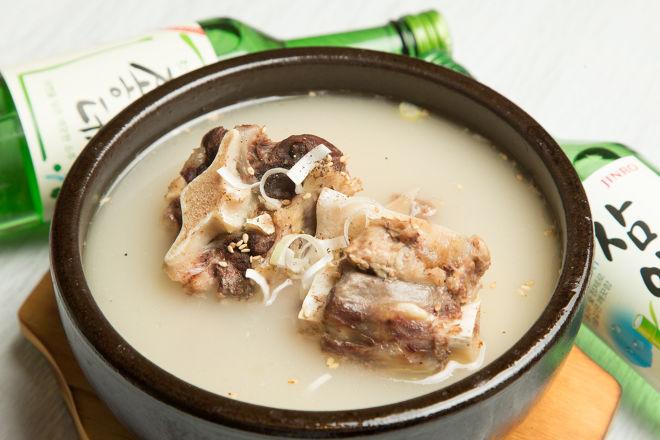韓国家庭料理 最高峰