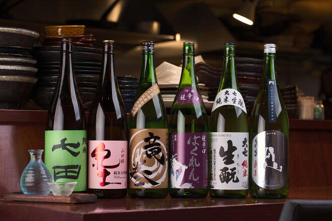 食・彩・酒 となり_10