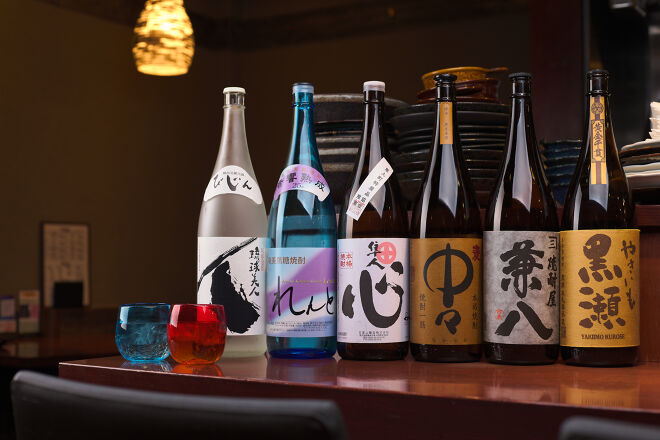 食・彩・酒 となり_11