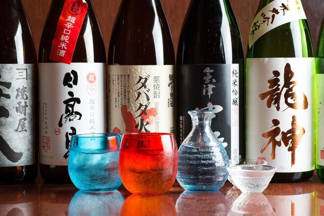 食・彩・酒 となり_22