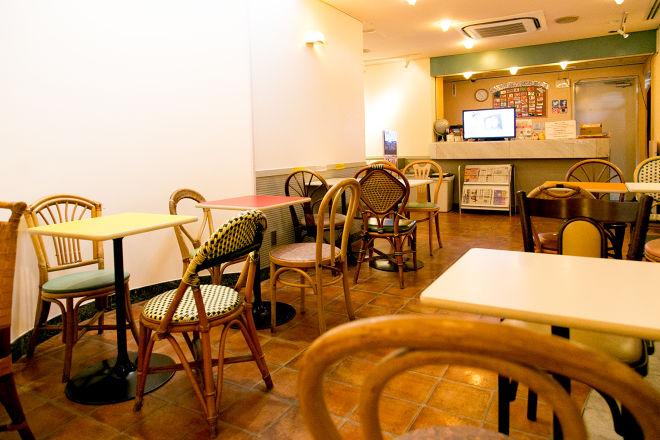 サクラカフェ&レストラン 池袋_1