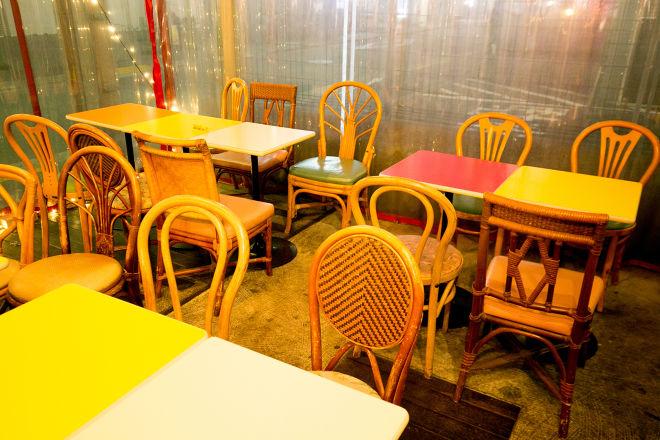 サクラカフェ&レストラン 池袋_6
