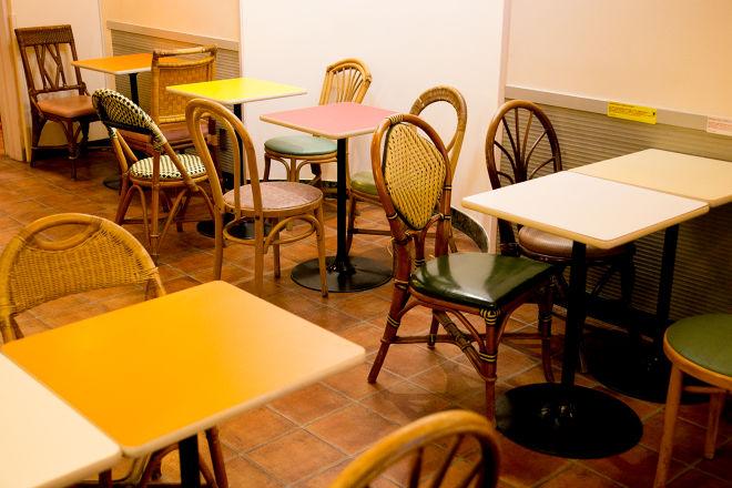 サクラカフェ&レストラン 池袋_9