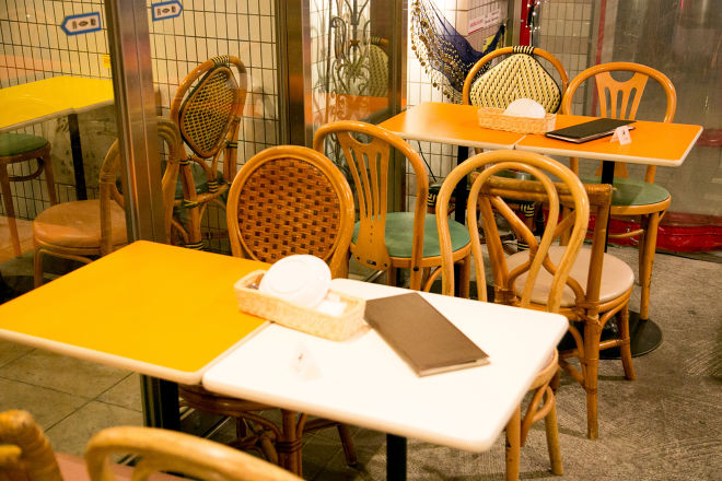 サクラカフェ&レストラン 池袋_29