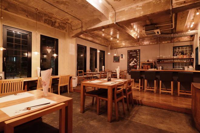 Dining 和西灯_1