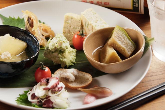 Dining 和西灯_19
